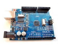 Arduino Uno R3 (ATmega328, usb-ttl CH340)