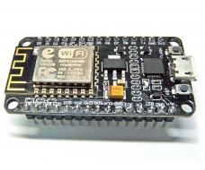 NodeMCU Lua WIFI - аналог Arduino с модулем ESP8266