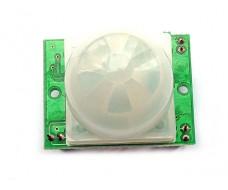 Инфракрасный датчик движения Arduino PIR сенсор