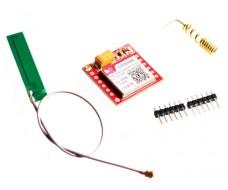 GSM модуль SIM800L GPRS