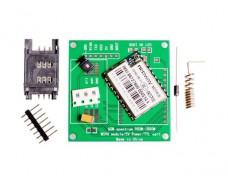 GSM/GPRS модуль M590E Arduino, AVR, STM