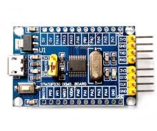 Отладочная плата на STM32 STM32F030F4P6