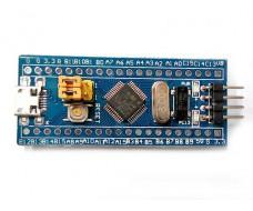 Отладочная плата на STM32 STM32F103C8T6 ARM Cortex M3