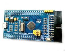 Отладочная плата на STM32 STM32F103C8T6 ARM Cortex M3 #2