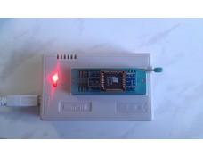 Универсальный программатор MiniPro TL866CS с переходниками
