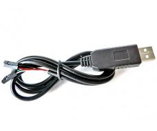 Переходник адаптер USB-to-UART TTL на PL2303HX (COM порт RS-232)