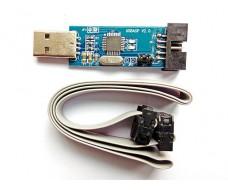 USBasp AVR программатор ATMEGA