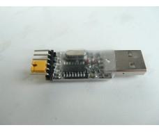 Адаптер USB to TTL на CH340