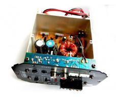 Врезной усилитель для сабвуфера на 125 Ватт, 12 вольт