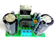 Аудио усилитель УНЧ 100W, на TDA7293