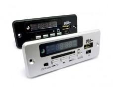 Встраиваемый модуль MP3, FM, SD, USB