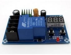 Модуль контроля заряда батареи, 6 - 60 вольт