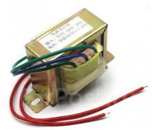 Трансформатор со средней точкой 2 x 12В 20VA