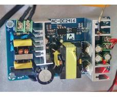Импульсный блок питания AC-DC 220В на 24В 6А