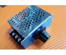 Регулятор мощности AC 10 - 220 В 4000 Вт