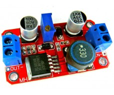 Преобразователь повышающий регулируемый DC-DC XL6019E1