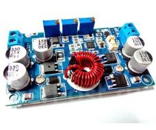 Синхронный повышающе-понижающий DC-DC преобразователь LTC3780
