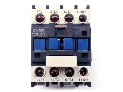 Контактор Chint CJX2-18 АС3 690В 32А