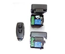 Исполнительное устройство c пультом 433Mhz, набор 2 устройства и пульт