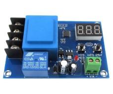 Модуль контроля заряда батареи, 3,7 - 110 вольт