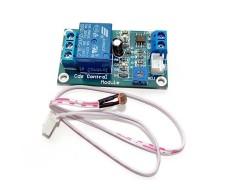 Световой датчик (фотореле) 12 вольт,  AC 220В, DC 30В, 10А