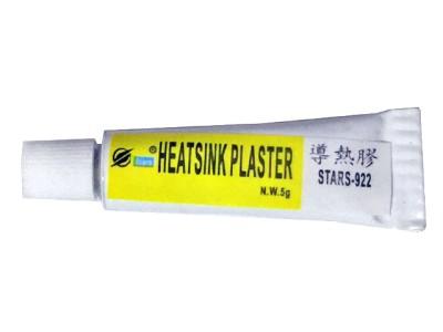Теплопроводный силиконовый клей STARS-922 Heatsink Plaster, 5 г