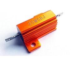 Нагрузочный резистор 5 Ом 25 Вт