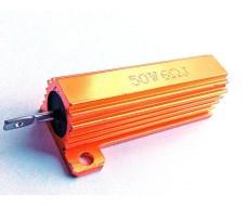 Нагрузочный резистор 6 Ом 50 Вт